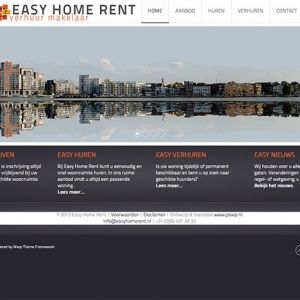 Easy Home Rent