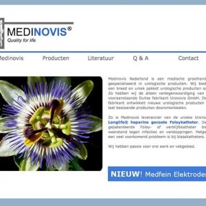 Medinovis